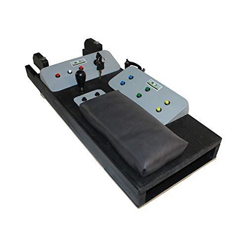 Seitenkonsole M (V2) | LS Seitenkonsolen (nur für PC, Mac) LS19 [NEU] Landwirtschafts-Simulator, Farming Simulator, USB