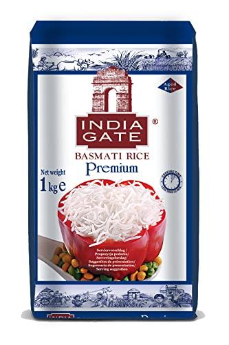 India Gate -   Premium Basmati