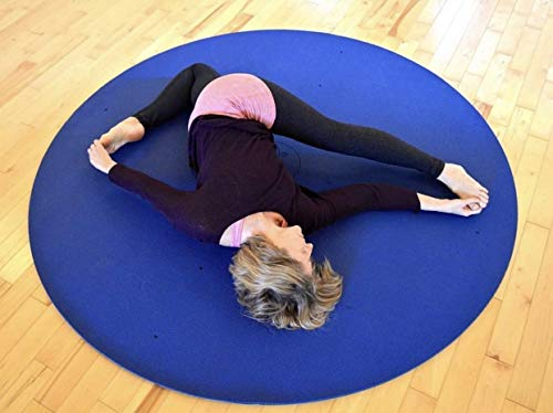 Mandala Yoga Mat