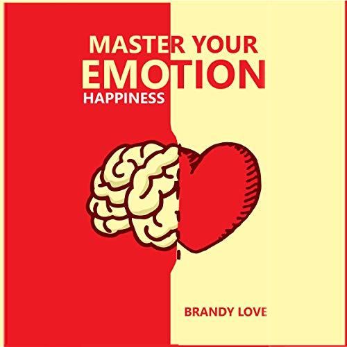 Master Your Emotions: Happiness cover art
