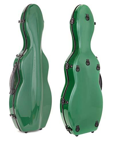 Original Tonareli estuche para violín 3/4 - 4/4...
