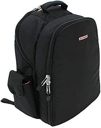 Orbit Concepts Jetpack Prime DJ Backpack for Laptop, Mixers, DVS Systems, Vinyl Records, Headphones, Cables, Accessories & More