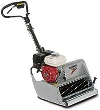 Cortacésped térmico de cilindro profesional Autopropulsado LawnMaster–50cm–Honda GX120OHV