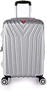Track Luggage Trolley Cabin size 20 inch A9757-20