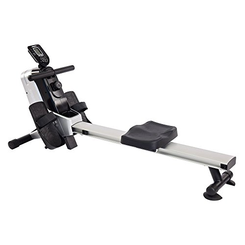 Stamina Multi-Level Magnetic Resistance Rowing Machine
