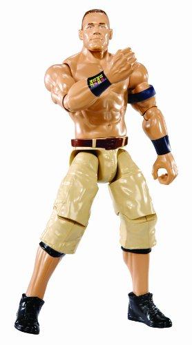 WWE - Figura Grande John Cena (Mattel BHV25)