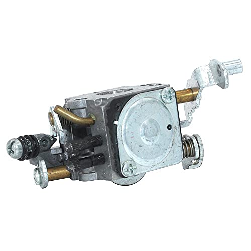 MQEIANG Carburetor for Poulan Pro Chainsaw PP5020AV PP4818A Craftsman...