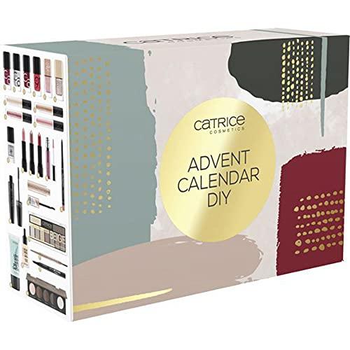Catrice - Adventskalender 2021 - Advent Calendar DIY
