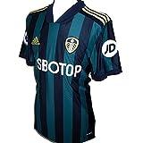 adidas Leeds United FC - Camiseta de fútbol para hombre (2020-2021)