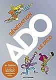 Génération ado 2019-2020 10e édition