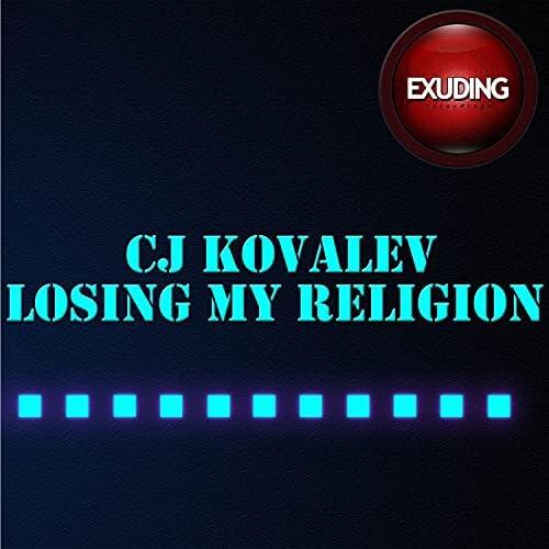 CJ Kovalev