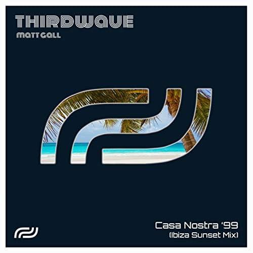 Thirdwave & Matt Gall