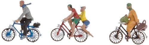 15898 - NOCH - HO - Fahrradfahrer