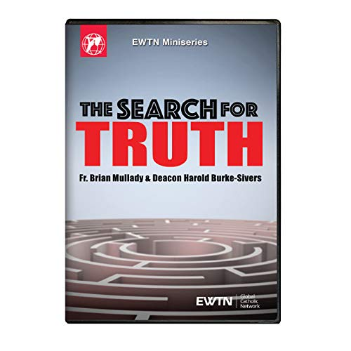 The Search for Truth - EWTN Religious Catalogue