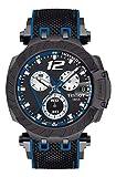 Tissot TISSOT T-RACE THOMAS LUTHI 2019 LIMITED EDITION T115.417.37.057.03 reloj