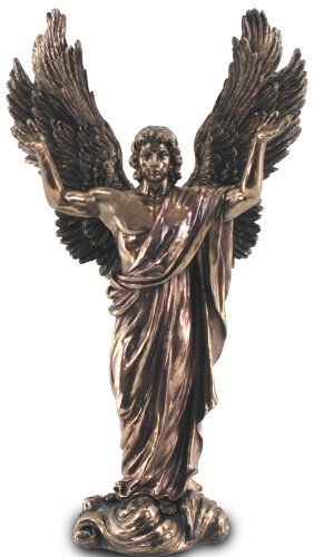 Signes Grimalt - 32616SG bronce ángel metatrón Figur 37 cm