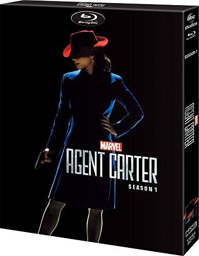 エージェント・カーター シーズン1 COMPLETE Blu-ray