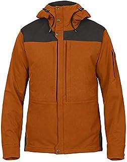 [フェールラーベン] メンズ ジャケット&ブルゾン Fjallraven Men's Keb Touring Jacket [並行輸入品]