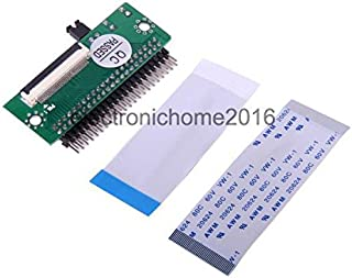 Generic 1. 8 Inch Hard Drive ZIF to 2. 5 IDE Adapter for HITACHI TOSHIBA