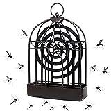 solawill Mosquito Coil Holder ,Portaincienso Antimosquitos,Portabobinas para...