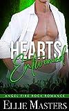 Hearts Entwined: a Sizzling Rock Star Romance (Angel Fire Rock Romance Book 5)