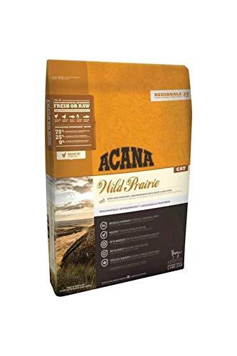 Acana Wild Prairie - Cibo per Gatti, 1,8 kg