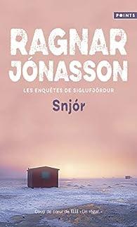 Snjór par Ragnar Jónasson