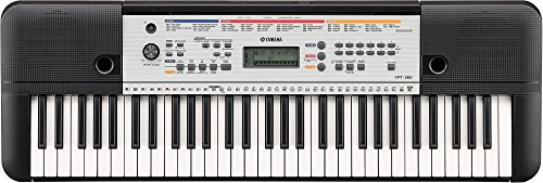 Yamaha Digital Keyboard YPT-260, Tastiera Digitale...