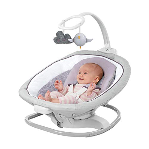 41FUfZf+OtL 10 of the Best Baby Swing for Big Heavy Babies 2021 Review