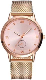Female Wristwatch Stainless Steel Elegant New Big Dial Women Watch Luxury Bracelet Casual Dress Zegarki Damskie