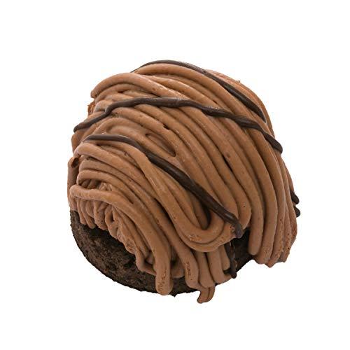 【冷凍】 五洋食品 生チョコのモンブラン 260g 4個入 冷凍ケーキ