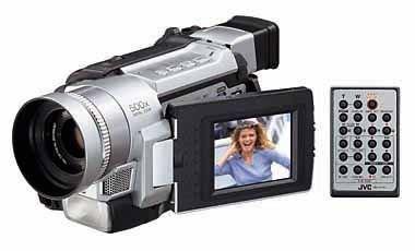 JVC GR-DVL767EG MiniDV-Camcorder