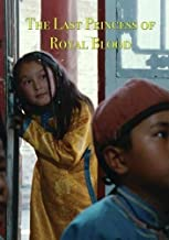 Mongolian Invasion: Last Princess of Royal Blood
