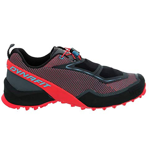 DYNAFIT Speed MTN Schuhe Damen Quiet Shade/Fluo pink Schuhgröße UK 5,5 | EU 38,5 2020 Laufsport Schuhe