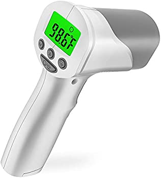 Famidoc Touchless Infrared Thermometer
