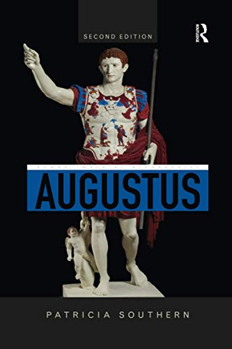 Augustus (Roman Imperial Biographies)