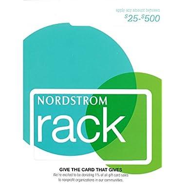 Nordstrom Rack $50 Gift Card
