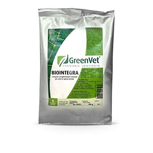 GreenVet Biointegra 1 kg