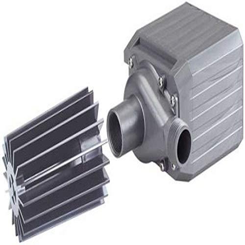 Danner Manufacturing, Inc. Pondmaster Pond-Mag, Magnetic Drive Water Pump, 2400GPH, #02750