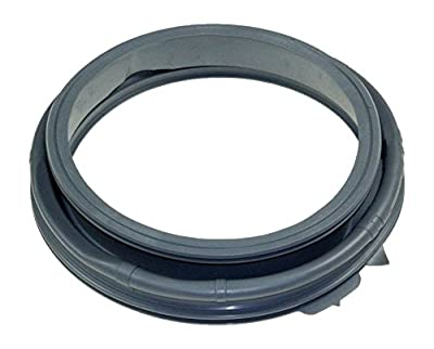 Samsung Washing Machine Door Seal. Genuine part number DC64-02888A