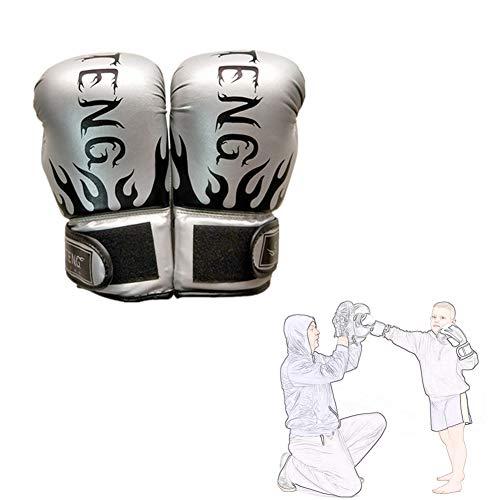 WESEEDOO Kickboxen Handschuh...