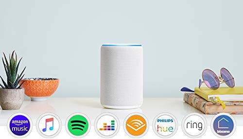 Amazon Echo (3ª generazione)...