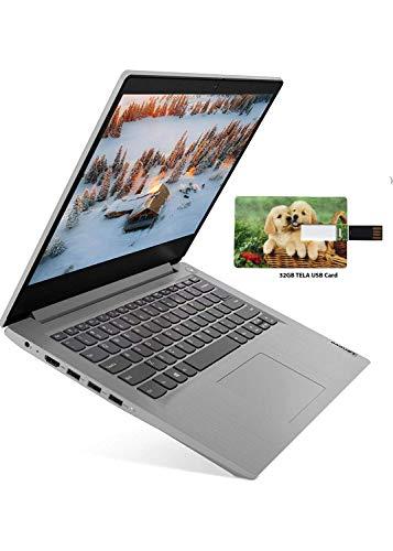 2021 Newest Lenovo IdeaPad 3 14' FHD...