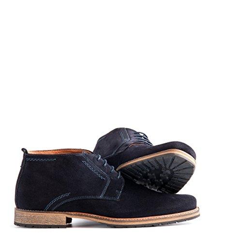 Travelin' London Suede Chukka Boots | Schnürhalbschuh - 2