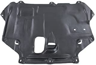 ford focus skid plate