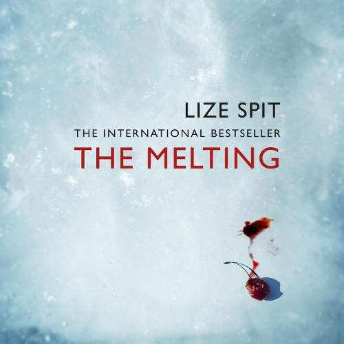 The Melting cover art