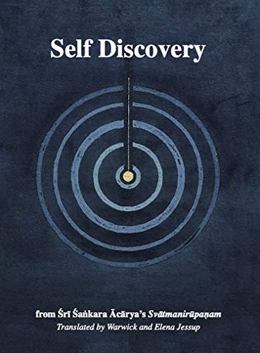 Self Discovery (English Edition)