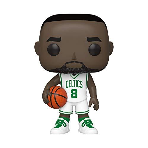 Funko- Pop NBA: Celtics-Kemba Walker Figura Coleccionable, Multicolor, Estándar (46633)