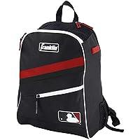 Franklin Sports MLB Batpack Bag Includes Fence Hook