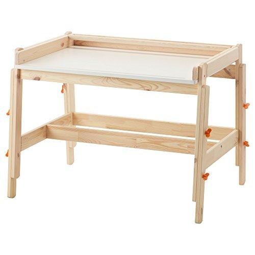 ZigZag Trading Ltd Ikea flisat–Kinder-Schreibtisch Verstellbar